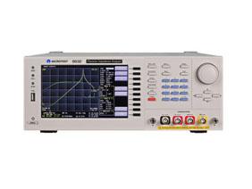 谐振频率测试仪