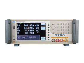 变压器测试仪5266