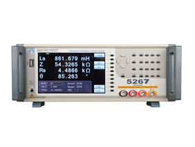 变压器测试仪5267
