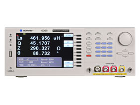 经济型 LCR (电桥) 测试仪6363