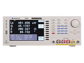 经济型 LCR (电桥) 测试仪6365
