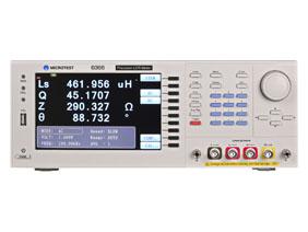 经济型 LCR (电桥)测试仪6366