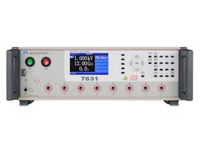 精密耐压测试仪7631