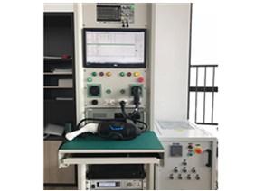模式三充电桩测试系统TSK8000
