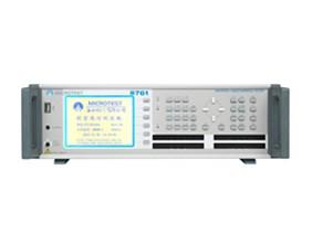 精密四线式线材测试仪器8761N/8761NA/8