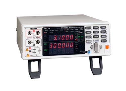 BT3563电池内阻测试仪
