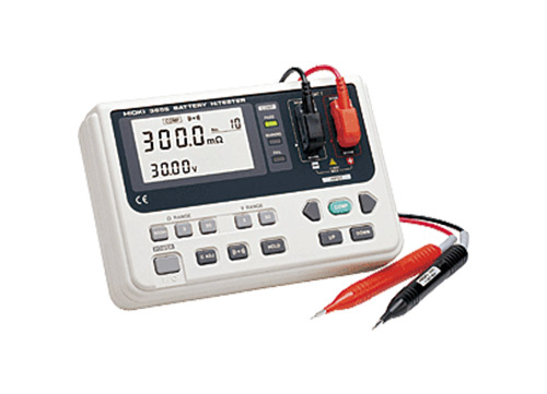BT3555电池内阻测试仪