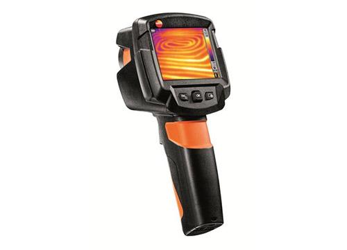 testo 870 basic - 电气及暖通系统检测的得力