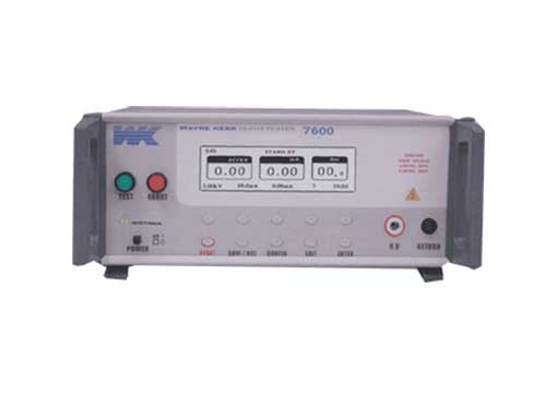 HT7600安规测试仪