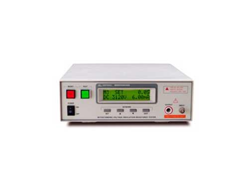 9922程控安规测试