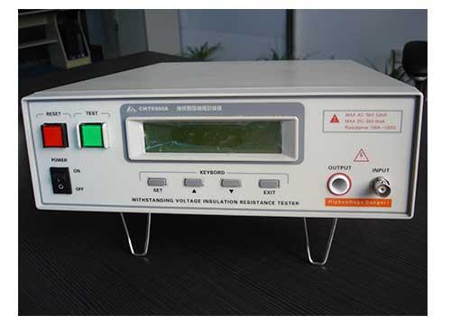9950A光伏组件耐压绝缘测试仪