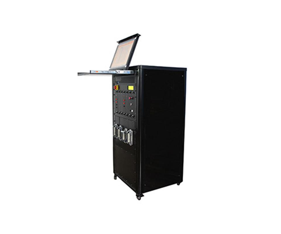 高压线束综合测试仪